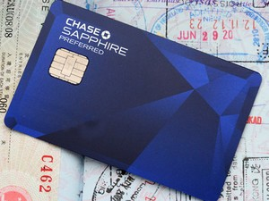 The Chase Sapphire Reserve Card is a must-have for travelers