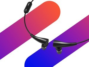 These $10 Bluetooth earbuds won't be as easy to lose as the last pair