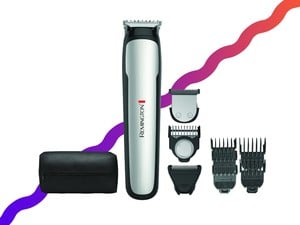 Look suave with the $40 Remington Beard Boss Perfecter Stubble & Beard Kit