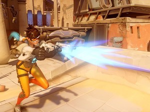 Get 5 Overwatch loot boxes free with Twitch Prime until Nov 10