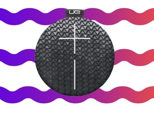 Get the UE Roll 2 Bluetooth speaker for just $46