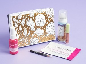 New subscribers can get two Birchbox beauty boxes for the price of one