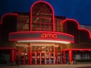 Save on popcorn, soda and movie tickets at AMC Theatres on Tuesdays