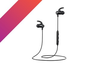 Don't miss out on these awesome Anker Bluetooth headphones for $20