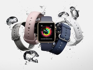 Apple Watch Series 2 has just been discontinued and discounted