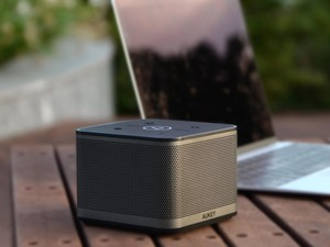 Link Aukey's $75 Bluetooth speaker with up to 7 others for Multi-Room sound