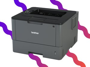 This $120 Brother laser printer can handle all your heavy workloads