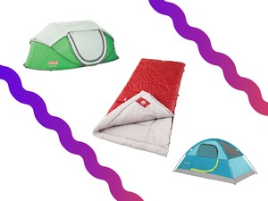 Get an extra 25% off camping gear at Coleman's