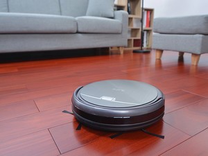 Stop cleaning up after yourself with this $144 iLife robot vacuum cleaner