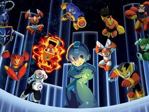 Save over 60% off Xbox One digital games like Mega Man Legacy Collection