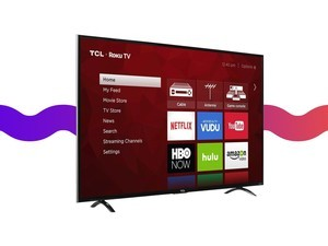 The largest TCL 4K Roku TV just dropped to $700, its lowest price
