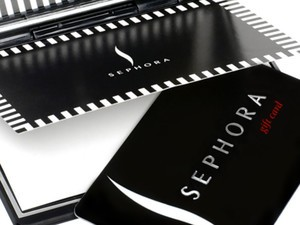 Save $10 automatically with this discounted Sephora gift card