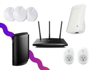 Amazon's one day only sale has big discounts on TP-Link networking gear