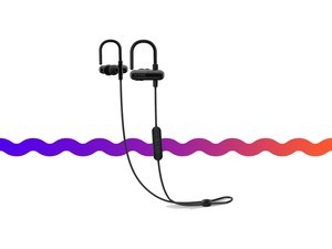 These $7 Bluetooth earbuds were designed to stay in while you workout