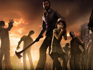 Get Telltale Games' The Walking Dead: Season 1 absolutely free