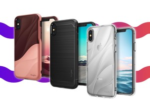 Set your iPhone X apart from the rest with one of these $4 cases