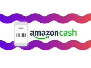 Shop on Amazon with Cash and get a free $5 promo credit