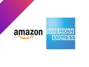 Some AMEX cardholders can snag 20% off practically anything on Amazon