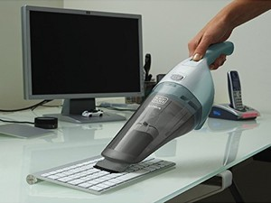 The $20 Black+Decker Compact Hand Vac Kit is at its lowest price ever
