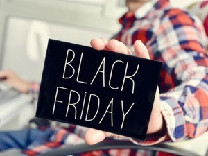 Use these tips and tricks to prepare for Black Friday