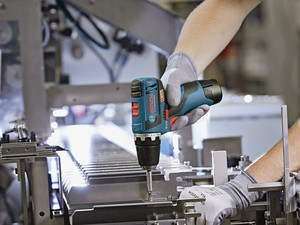 This $99 Bosch drill and driver kit is a great addition for your toolbox