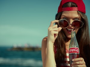 Enter 10 codes from Coca Cola drinks and get a $5 Amazon Gift Card