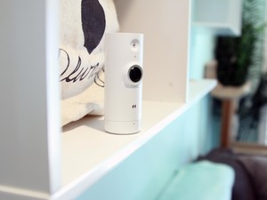 Secure your home with two D-Link Mini HD Wi-Fi Cameras for $100