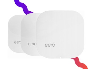 The $280 eero Home Wi-Fi system won't frustrate you with weak signals