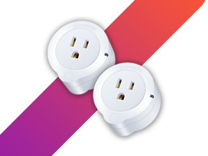Make your home a genius with this $26 Smart Plug two-pack
