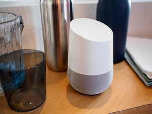 It's time to give in and pick up a Google Home for just $90