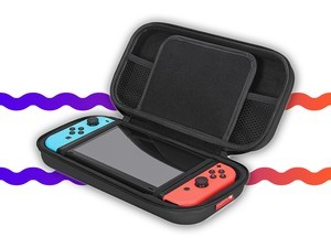 Keep your Nintendo Switch safe while on-the-go in this $6 travel case