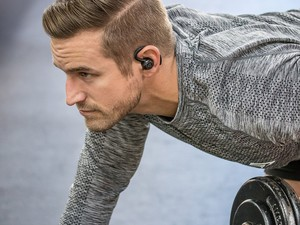Grab a pair of JLab Audio's Epic Air wireless earbuds for just $75