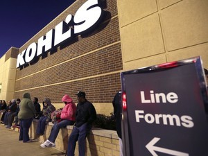 The Kohl's Black Friday ad is here to give you free money, kind of