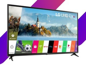 This LG 60-inch LED TV has 4K Ultra HD tech for only $680