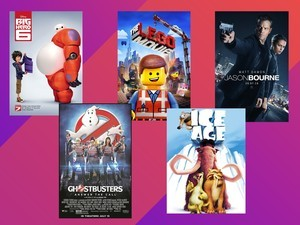 Get 5 movies for free from Movies Anywhere