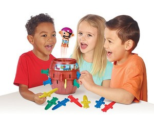Today only, Amazon is offering deals on preschool toys and games