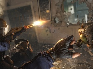 Buy 6 months of Xbox Live and get Rainbow Six Siege for free