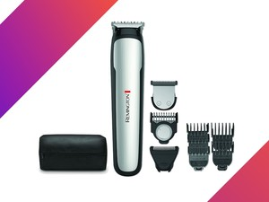 This is the best price ever by $10 on the Remington Beard Boss kit