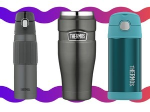 A bunch of Thermos insulated tumblers are down to their lowest prices