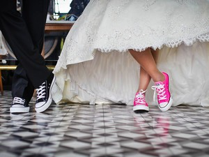 Reducing Your Wedding Budget