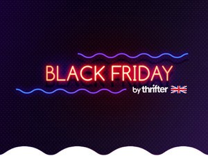 Black Friday 2017 UK Deal List
