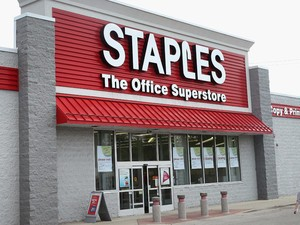 Staples Black Friday 2017 Ad Scan