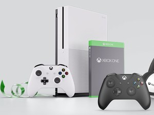 Microsoft's Black Friday Xbox deals are just more of the same