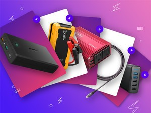 Essential Charging Gear Gift Guide