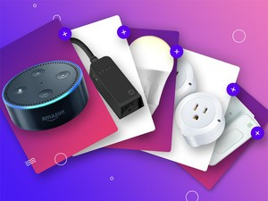 Smart Home for Beginners Gift Guide