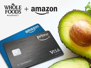 Amazon Prime members now get even more rewards at Whole Foods