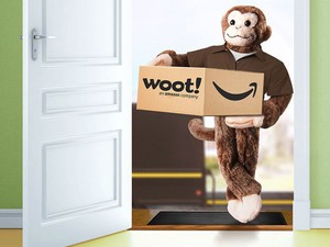 Woot now has free shipping for Amazon Prime members