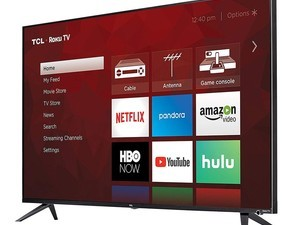 TCL is bringing its affordable Roku TVs to Canada