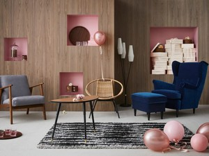 Win free gift cards during Ikea's anniversary celebration this weekend