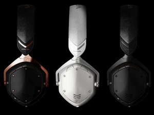 V-MODA announces $100 price drop across various headphones and speakers